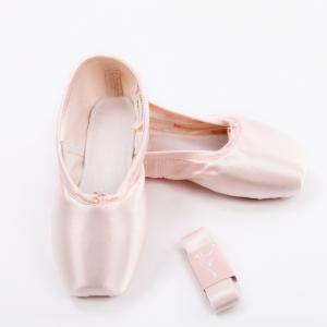 """Moonlight"" Satin Ballet Pointe Shoes(No Free Shipping)"
