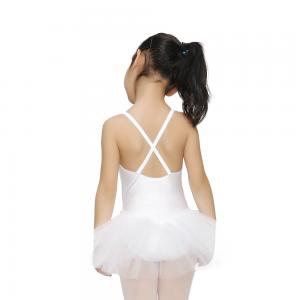 Camisole Leotard with Tutu
