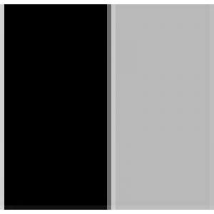 A(Black)+B(Light Grey)