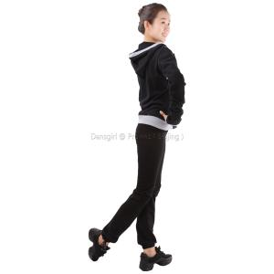 Jacket with Thumb Hole(No free Shipping)
