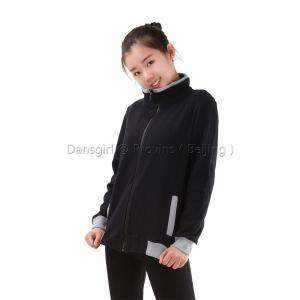 Two-tone Jacket(No Free Shipping)