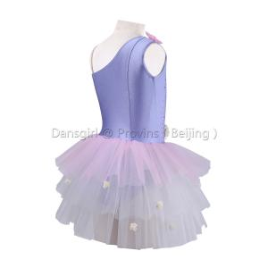 Ballet Performance Tutu Dress
