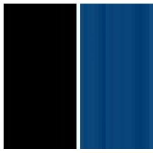 A(Black)+B(Royal Blue)