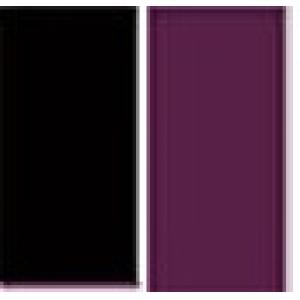 A(Black)+B(Purple)