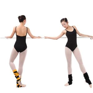 Short Stripe Legwarmers