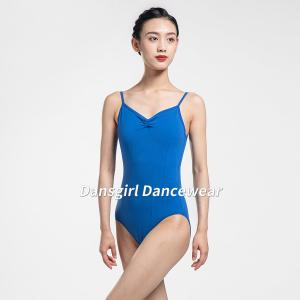 Camisole Leotard